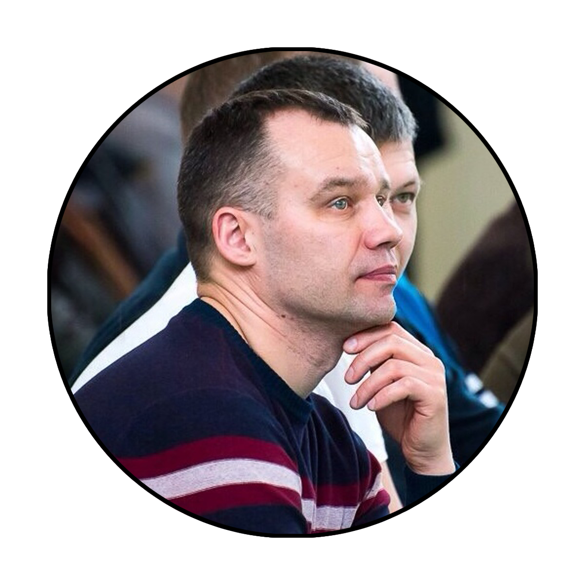 Тубылов Александр Витальевич
